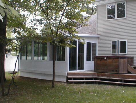 Sun room designs inc patio sun rooms image gallery